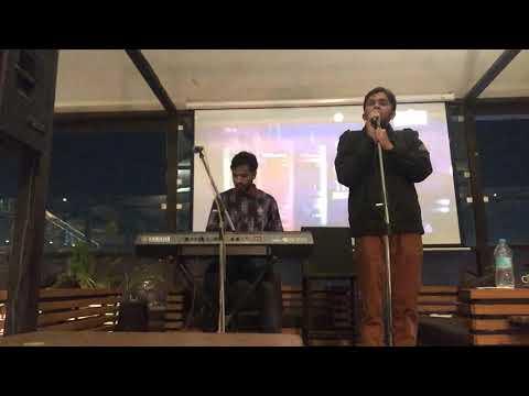Dekhte Dekhte live by Sunny Jain