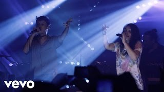 Alessia Cara ft. Troye Sivan - Here (Vevo Presents) Music never stops. Get the Vevo App! http://smarturl.it/vevoapps ...