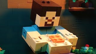 Lego Mine Craft