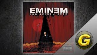 Eminem - Curtains Up (Skit) (The Eminem Show)