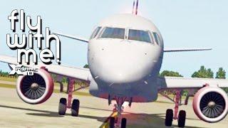 x plane 11 e175 - मुफ्त ऑनलाइन वीडियो