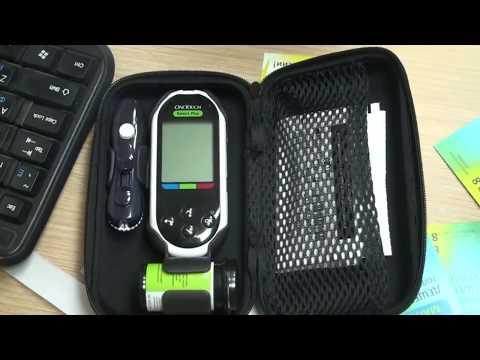 Semmelbrösel in Diabetes