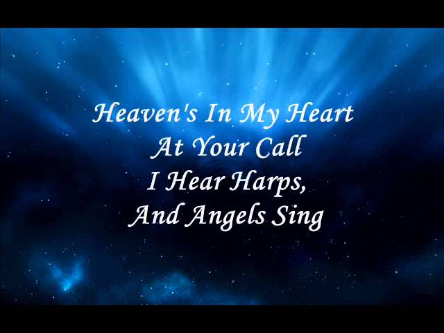 Michael Jackson - I Just Can't Stop Loving You (lyrics)