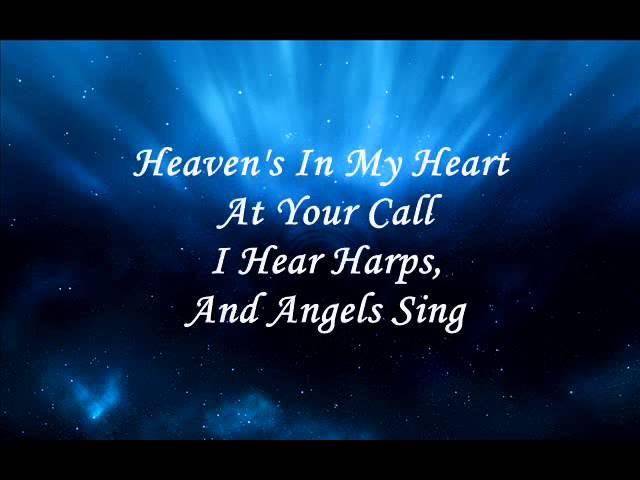Michael Jackson - I Just Can't Stop Loving You (lyrics)