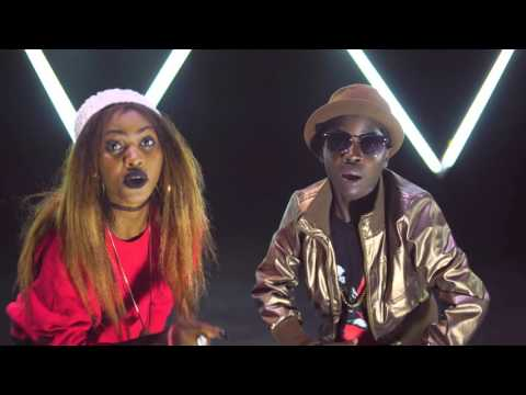 Sabatula - Manking (Triplets Ghetto Kids) & Spice Diana (OFFICIAL VIDEO) [HD]