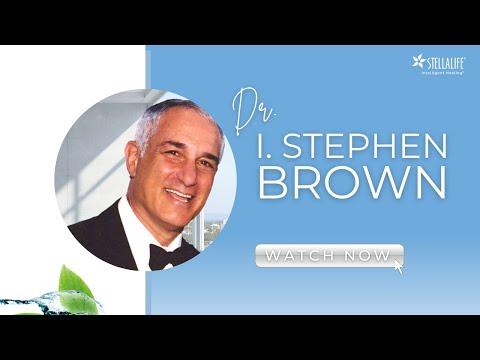 Dr. I. Stephen Brown