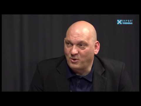 Разговор са уредником портала Порекло Јовицом Кртинићем на Херцег ТВ