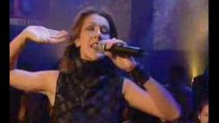 1999   Céline Dion   That's The Way It Is (@ TOTP)