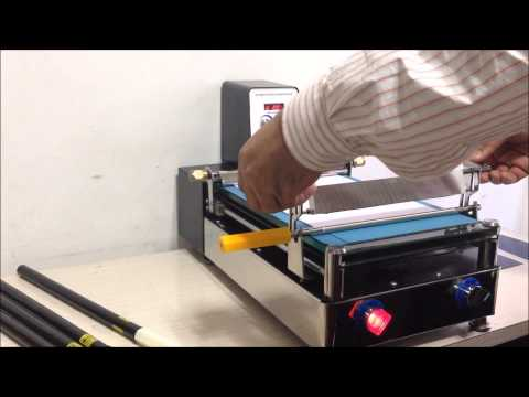 Automatic Film Aplicator