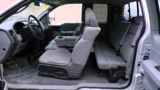 preview picture of video '2004 FORD F-150 Caro MI'