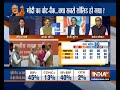 IndiaTV CNX-Exit Poll predicts how different age group of voters may have voted in LS Polls - Video