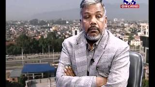 STV CHAT with Biswendra Paswan