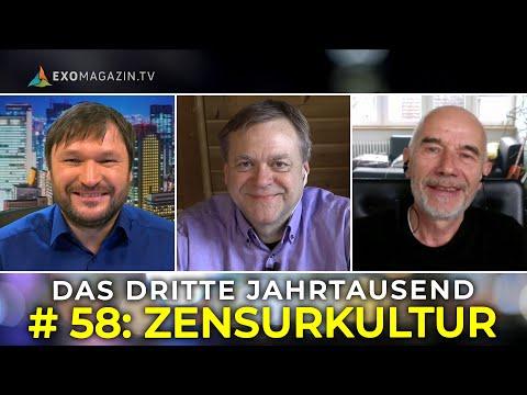 ZENSURKULTUR | Das 3. Jahrtausend #58