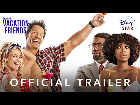 Vacation Friends (Trailer)