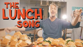 The Lunch Song - Sponsored by @King's Hawaiian