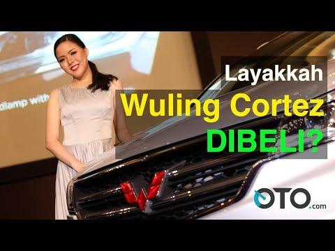 1st Impression Wuling Cortez I OTO.com
