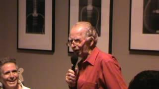Roy Burdick, Auctioneer