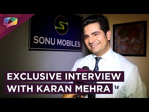 Karan Mehra Opens Up About His Role In Khatmal E I