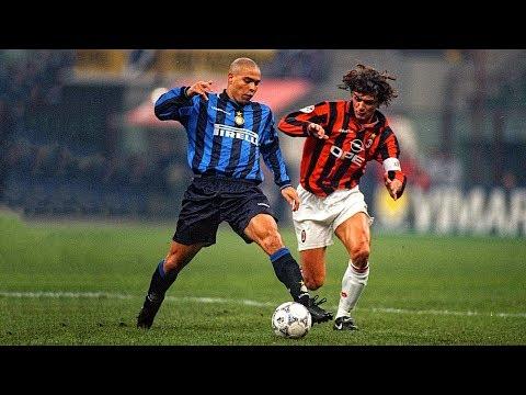 Ronaldo El Fenomeno ● Best Skills & Goals Ever