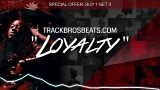 "Ace Hood Type Beat 2017 ""LOYALTY"" || TrackBrosBeats.com"