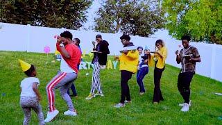 Master KG - Jerusalema [Feat. Nomcebo] Dance Challenge