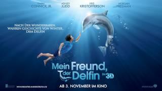 Mein Freund der Delfin Film Trailer