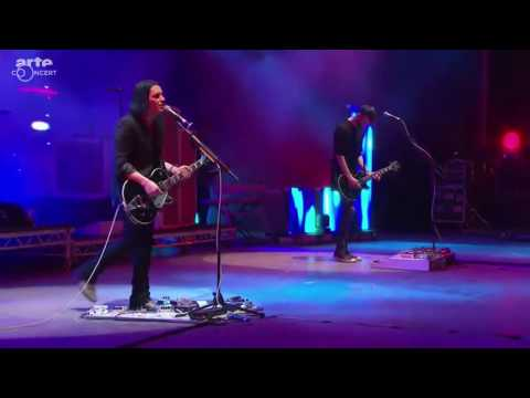 Placebo -  Begin the End (Paleo Festival 2014)