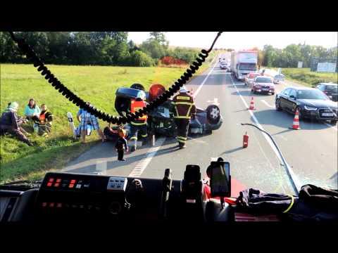 Dopravní nehoda – Kralovice