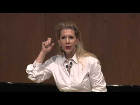 Joyce DiDonato Master Class, January 25, 2013: Q&A with Joyce DiDonato