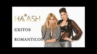 HA ASH EXITOS Sus Mejores Canciones - Éxitos Mix