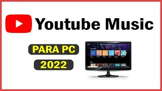 How To Download Youtube Music For Pc  Windows    2020   Latest Version   Best Method