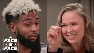 Odell Beckham Jr Reveals He's Been Living With Drake