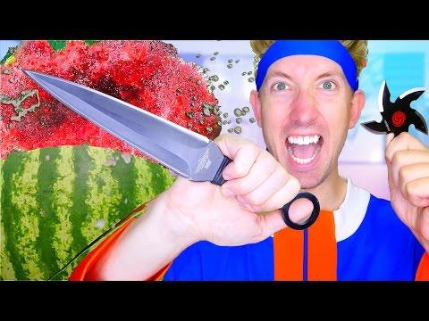 5 Naruto Gadgets in REAL LIFE