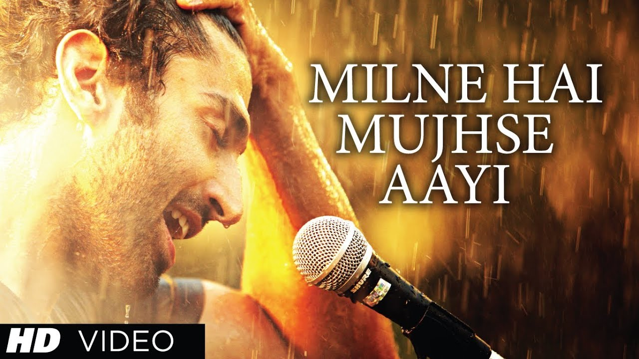 Milne Hai Mujhse Aayi Hindi lyrics