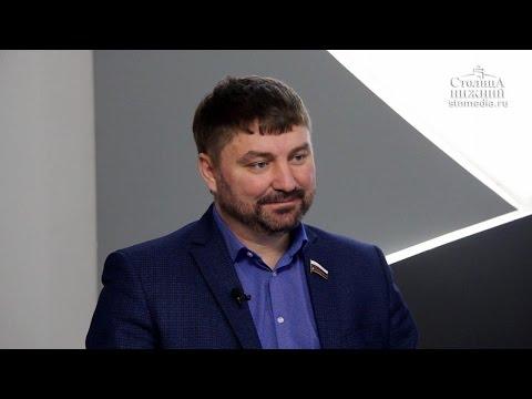 Депутат ЗСНО Владислав Атмахов — о возможной отмене транспортного налога в Нижегородской области