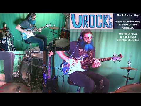 Live Improvised music with a few camera angles!