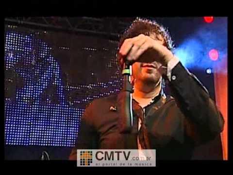 Los Auténticos Decadentes video La guitarra - CM Vivo 2009