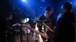 Alien Queen - Like A Mosquito - live at Rust Feb 2012