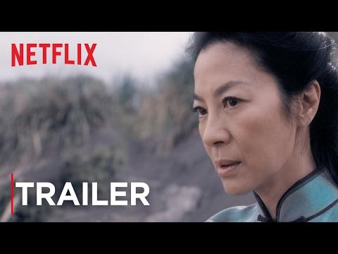 Crouching Tiger, Hidden Dragon: Sword of Destiny - Trailer 2 - Netflix [HD]
