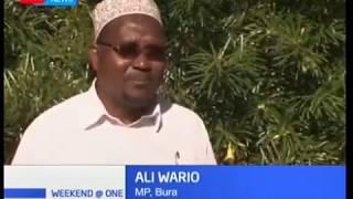 Bura MP Ali Wario supports DP William Ruto's 2022 succession bid
