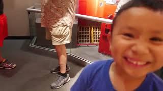 World of Coca Cola Tour in Atlanta (HD)