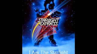 Starlight Express- I am the Starlight