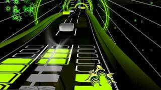 Audiosurf (Rocket Ride - Felix Da Housecat remix)