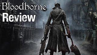 Bloodborne [recenze]