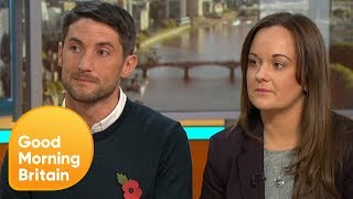 Takeaway Bosses Jailed for Manslaughter After Teenager Dies From Nut Allergy | Good Morning Britain