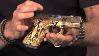 Zz Top Custom Guns