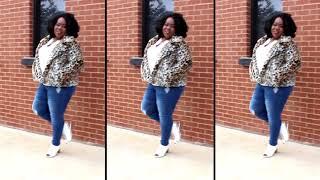 3 Ways To Style A Leopard Coat- Plus Size Lookbook