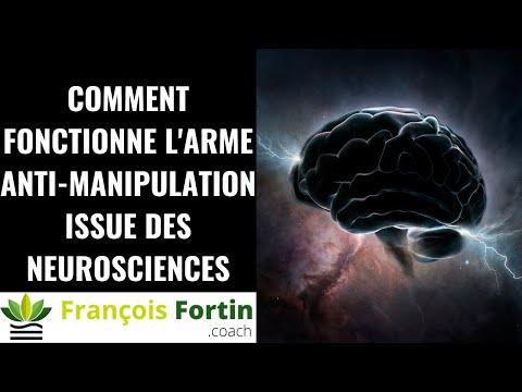 Comment fonctionne l'arme anti manipulation issue des neurosciences?