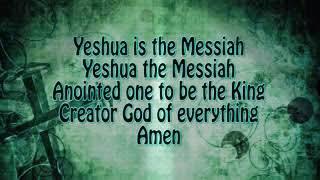 Yeshua The Messiah- Bobby Van Jaarsveld