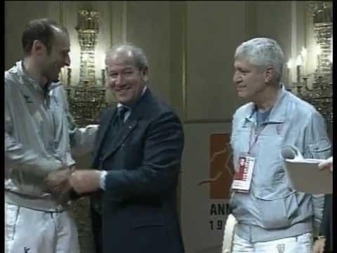 Asalaser: 1° Venice International Meeting